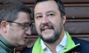 Salvini says 'starting to get angry'