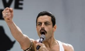 Cinema: Bohemian Rhapsody makes top 20 of most watched films