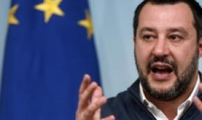 Foreign govts shd hand over terrorists - Salvini