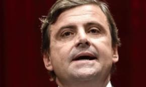Calenda launches pro-EU list
