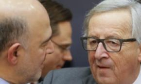 EU rejects budget, Italy says no change