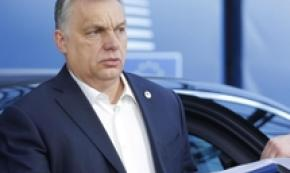 Orban: ci serve l'alleanza dell'Italia