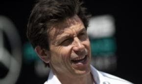 Wolff, Ferrari? Forse solo errore set-up