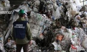 Naples prosecutors probe waste trafficking