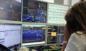 Spread closes 3 up, Milan bourse 0.6% down