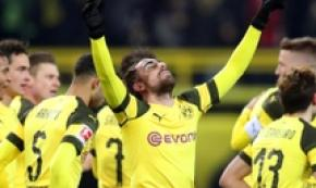 Bundesliga, Dortmund non perde colpi