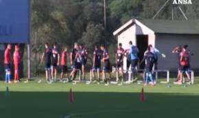 Champions League, al Meazza Inter - Psv