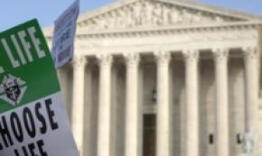 Washington: marcia anti-aborto davanti Corte Suprema