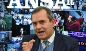 De Magistris says may run in regional polls