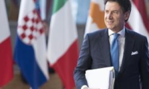 Tav: Conte, con Macron condiviso metodo