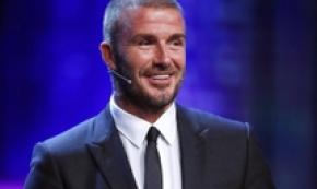 Beckham acquista il 10% del Salford City