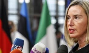 Mogherini, su Inf Usa valutino decisioni
