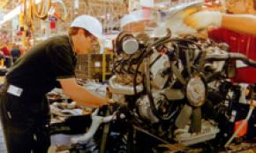 Industrial orders down 2.7% in Feb - ISTAT