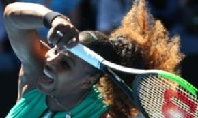 Serena Williams ad ottavi a Melbourne, battuta la Yastremska