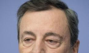Economy weaker than expected, stimulus needed - Draghi