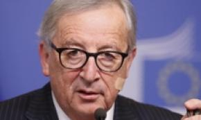 Juncker will be 'nothing' from May 27 - Salvini