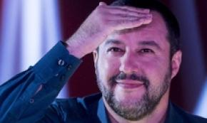 Salvini says going forward on 'father and mother' ID card