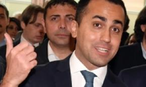 No VAT hike to fund flat tax - Di Maio