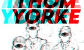 Thom Yorke, 5 concerti in estate