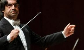 Muti explores Ardeatine massacre with Schuman Symphony