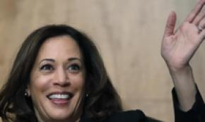 Usa: Kamala Harris, lotto per la gente