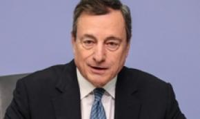 Uncertainty calls into question EU - Draghi