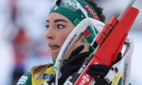 Biathlon: via a gare Cdm ad Anterselva
