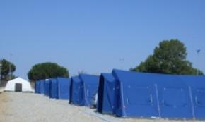 Another migrant dies in fire at San Ferdinando camp