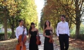 Quartetto Werther alla Fenice