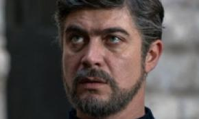 Scamarcio in un plumbeo legal-thriller