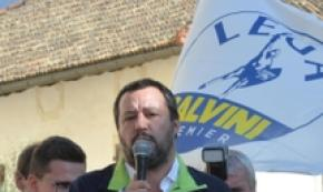 Won't be made look a fool - Salvini