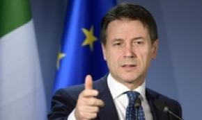 Manovra: lettera Conte all'Ue