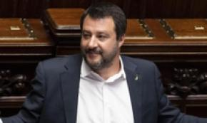 Prefects set to fill in for mayors - Salvini