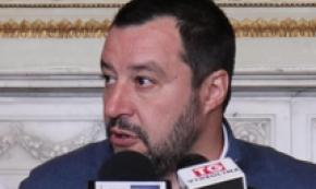 Can't say No to everything says Salvini