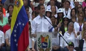 Venezuela, negato ingresso a eurodeputati Ppe