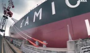 D'Amico International Shipping pronta a competere con navi eco