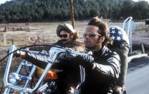 Le visioni americanedi Peter Fonda