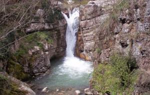 Turismo, San Fele ci spera: «Vanno aperte tutte le cascate»