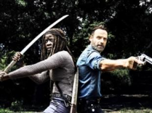The Walking Dead torna con episodio 100