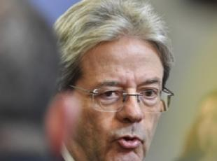 Gentiloni, serve sicurezza, legalità