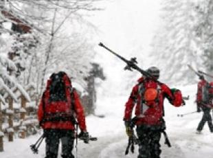 Skier dies in northern Italy fall (2)