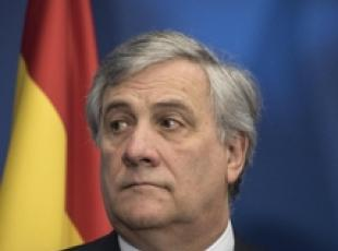 Brexit: Tajani, dare atto a May