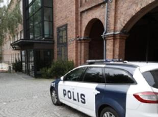 Two dead in Finland terror attack