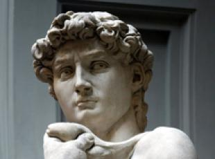 Commercial use of Michelangelo's David banned (4)