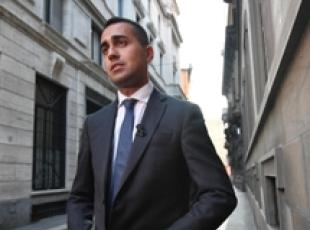 Di Maio rules out M5S deal with League (2)
