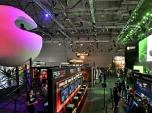 Gamescom Convention a Colonia, in Germania