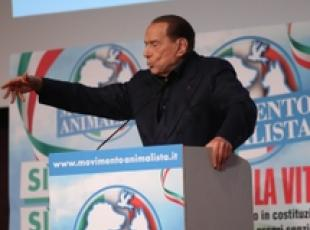 EPP backs Berlusconi's programme - Lopez (2)