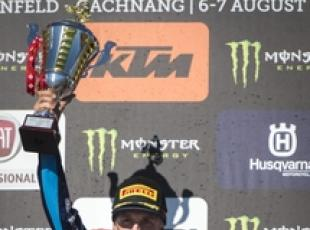 Tony Cairoli corre il Memorial Bettega