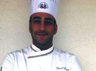 Chef Vincenzo Romano