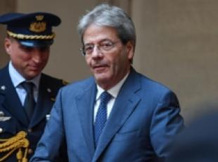 Gentiloni will 'protect Bank of Italy autonomy' (4)